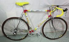 NOS Tommasini Diamante complete road Racing bike 80s