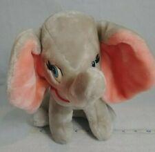 Dumbo Plush DisneyLand Walt Disney World