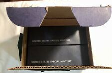 Lot Of 10 1966 Special Mint Sets In Original Shipping Box
