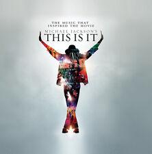 Michael Jackson - Michael Jackson's This Is It [New CD]