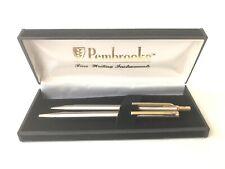 Pembrooke Ballpoint Pen And Mechanical Penicil Fine Writing Instruments Set