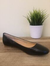 Dr. Scholls, Original Collection, Womens Vixen' Ballet Flat, Black, 6.5M