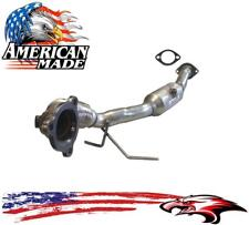 USA Converter for Volvo S60 04-07 S80 04-06 2.5L Turbo Front Wheel Drive 04-07