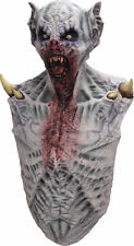 Vampire Super Mask Zombie Blood Stains Gory Halloween