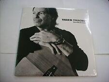 VASCO ROSSI - TRACKS 2 - 2LP VINYL NUMERATO SIGILLATO 2009 COPY #02255