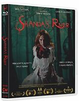 Shanda's River (Bluray - Cine-Museum Independent) Nuovo