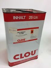 Clou Nitro Mattlack Nr. 5689 25 Liter (11,60€/Liter) Lack matt