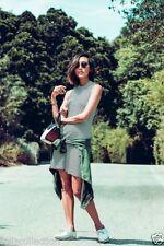Polyester Shift Striped Dresses for Women