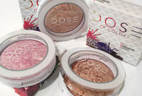 DOSE OF COLORS BAKED HIGHLIGHTER SET CHOOSE COLOR NIB AUTHENTIC SOLD OUT FREE SH