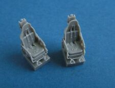 Pavla S72078 1/72 Resin Weber ejection seats for Boeing B-47E Stratojet