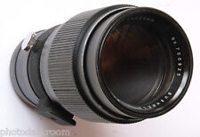 Bushnell 300mm 1:5.5 Automatic for Nikon F Mounts Manual Focus Non-AIS USED D45