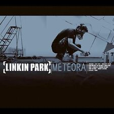 1 CENT CD + DVD + 40-Page Book Meteora Special Edition - Linkin Park