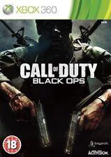 Boxing Microsoft Xbox 360 Video Games