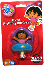 Dora Fishing Bobber / Dora The Explorer Fishing Bobber / Zebco Fishing Bobber