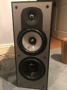 Paradigm Monitor 5 v.4 Speakers (Black Pair)