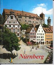 Nürnberg Reisebildband Fotos Strauch/Sauer Text Kootz 1994 Kunstverlag von König