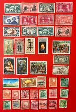 Collection of New Zealand Stamps