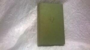 St Ives R L Stevenson 1933 Edition - J M Dent publisher