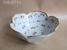 Nyon roses rose motif petits Lotus en forme de bol (Ref2530)
