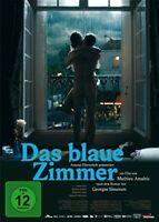MATHIEU AMALRIC/LÉA DRUCKER/SERGE BOZON/+ - DAS BLAUE ZIMMER  DVD NEUF