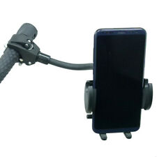 Quick Fix Golf Trolley Mount Adjustable Cradle for Samsung Galaxy Note 8