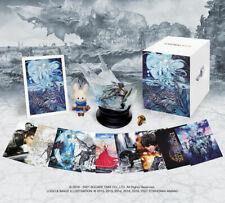 Final Fantasy XIV Endwalker Collector's Edition BOX + Paladin Figure [NO GAME]