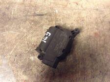 MERCEDES BENZ CLASE A W169 Radiador Actuador Aleta de Refrigueración del motor