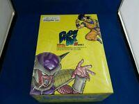 DRAGON BALL Z DVD BOX DRAGON BOX Akira Toriyama Goku Anime Collection Official