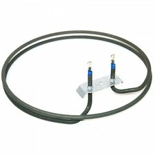 GENUINE HOTPOINT FAN OVEN ELEMENT UD47I, UT47X, UY46B, UY46K, UY46W, UY46X