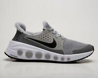 Nike CruzrOne Men's Grey Black White Running Jogging Athletic Shoes Sneakers