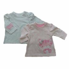 Mothercare Long Sleeve T-Shirts (2-16 Years) for Girls