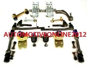TOG Front Steering & suspension Kit for FORD FALCON XR XT XW XY ZA ZB ZC ZD