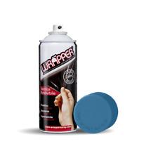 Wrapper, pellicola spray rimovibile, 400 ml - Azzurro fluo