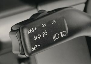 Cruise Control VW Caddy Jetta Golf Gti R Variation Cabriolet Plus Cross EOS