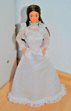 Barbie Tracy Braut Bride 80er