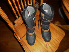 SOREL BOOTS SIZE 6  HAVE NOT BEEN WORN NO TAGS