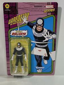 Bullseye Daredevil Marvel Legends Kenner Hasbro F2665