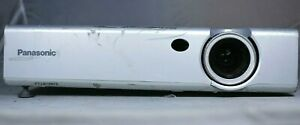 PANASONIC PT-LB10NTE LCD PROJECTOR REFURBISHED WORKING UNIT
