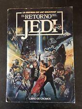 Coleccion De Cromos De Star Wars
