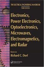 Electronics, Power Electronics, Optoelectronics, Microwaves, Electromagnetics, a