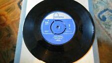 "Wayne Fontana,""Hello Josephine"" 7 inch  vinyl"