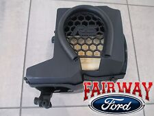 16 thru 17 Focus RS OEM Ford 2.3L Air Cleaner Assembly w/ Filter - Also Fits ST!