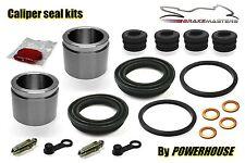 Kawasaki Z 1000 M1 CSR 1981 front brake caliper piston & seal repair kit 81 KZ