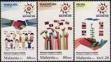 Malaysia 2015 Chairmanship of ASEAN MNH