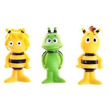 Maya the Bee  toys Maya , Wille, Ben For Bath Children 3 pcs