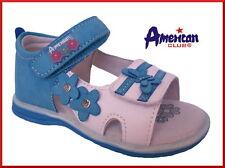 Baby-Schuhe im Sandalen-Stil aus Kunstleder mit Klettverschluss