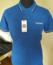 Lambretta Fitted Collared Casual Shirts & Tops for Men