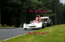 Niki Lauda BRM P160E German Grand Prix 1973 Photograph 2