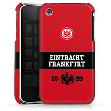 Apple iPhone 3Gs Premium Case Cover - Eintracht 1899