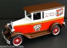 Mug Root Beer 1/25 Liberty 1928 Chevrolet Delivery Truck Bank 62/LE